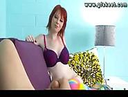 Red Head Porn Star Zoe Nixon Hardcore