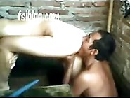 Indian Couple Bathroom Porn Mms Video