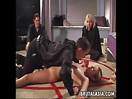 Brutal Asia: Fetish And Bizarre Ass Fucking With Asian Slut Kat