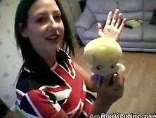 U. K Amateur Slut Hardcore