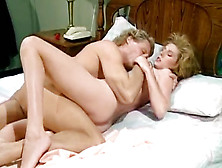 Nicole London,  Randy West In Sizzling Hot Fucking Of Classic Sex