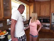 Mom Abuses Friend S Daughter Bailey Brooke S Home Alone Video