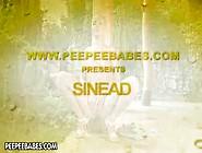 Meet Sinead A Really Wild Hottie