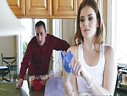 Straightening Stacy Leann Out Using Her Pervy Uncle