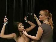 Mistress Dominating Hot Slavegirl