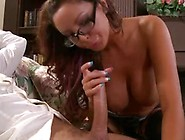 Danni Cole Play Sex Game The Phallus Of Her Teacher To Make Hard