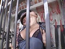 Rocco's Psycho Teens #06,  Scene #02
