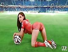Loca Por El Fútbol