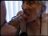 Hustler t v grannies getting it the