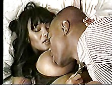 Domonique Simone (Black American) & Sean Michaels