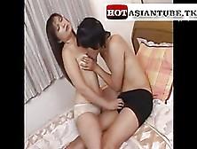 Japanese Mom Fucked Hard