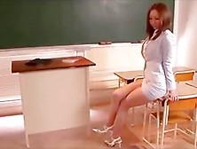 Upskirt Teasers - Teasing Teachers P1