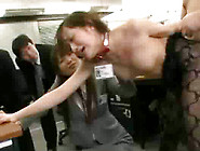Bullying Gangbang Semen Rookie