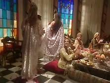 Hawt Mix Arabian & Indian Lookalike Group Fuckfest