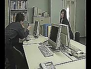 Natsumi Horiguchi - Captured Spy Woman Female Detective