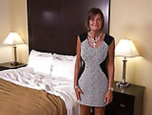 Realtor Does Amateur Pov Casting - Milf's First & Only