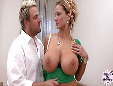 Sharon Pink Milfy Treat