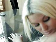 Julie Cash - Big Booty White Girls 7