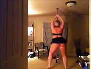 Striper Pole Dance