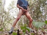 Wank In The Wood #2 (17-05-17)