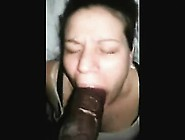 Attractive Blonde Bitch Hurts And Slowly Notes A Fat Black