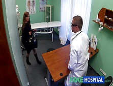 Legal Age Teenager Model Cums For Tattoo Removal Doctor Enjoys H