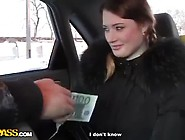 Amateur Beautiful Girl's Sex In The Car