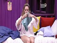 Peitinhos Gostosos Da Ana Paula Bbb16