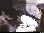 Nord Video 42405 - Frightened Girl And Lesbian Prison Officer (