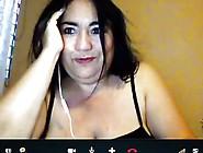 Analova At Home 1 Mexican Skype Fuck By ( Tetoo010)