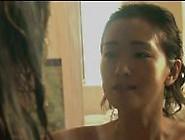 Gong Li In Miami Vice (2006)