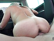 Still Fuckable Granny Takes A Huge Cock Like A Champ