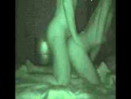 Nightvision Fuck.  First Vid