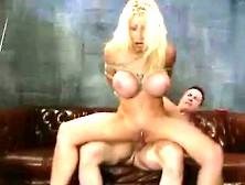 Candy Manson In Bdsm Gangbang Video