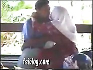 Pakistani Bhabi First Time Outdoor Sex With Her Lover