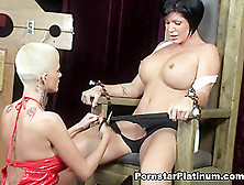 Joslyn James In Shay Fox My Slave - Pornstarplatinum