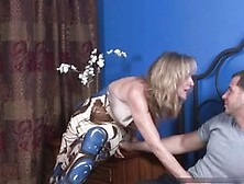 Naughty Twisted Mom Jodi West Streched Her Moisty Cunt To Take H