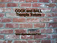 Cock And Ball Trample Torture - Fishnet 2 Watch Free Ball Bustin