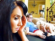 Brazzers Network - Tempted By Teens