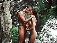 Tarzan X Neukt Jane Woest