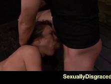 Fetishnetwork Mena Hard Spanking Bondage