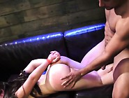 Brazil Ass Slave And Bound Brutal Extreme Gang Bang Kink Fir