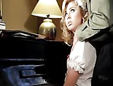 A Pianista Inocente