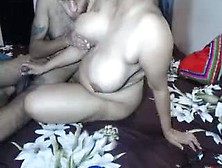 Desi Big Boobs Bhabhi Fucked By Her Own Brother In Law
