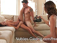 Big Natural Tits And Tight Teen Pussy - Perfect Pornstar Mat
