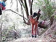 Chilenos Follando En El Bosque