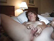 Dawn Horny-Mature-Wife-Anal-Masturbating-50