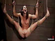 bondage leksaker video porno