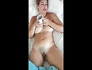 A Bf Wake Up Babe Masturbate And Make Me Cum In Her Mouth