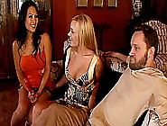 Jaclyn Case And Gianna Lynn Naughty America 2 Chicks Same Time